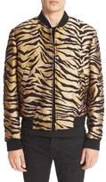 Kenzo Men's Tiger Jacquard Jacket