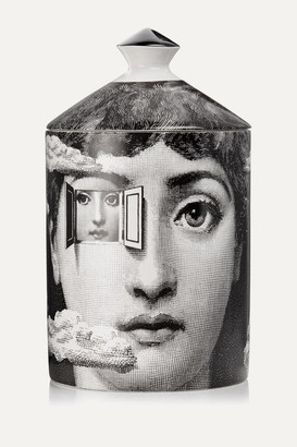Fornasetti Metafisica Scented Candle, 300g