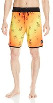 Body Glove Men's Freakie Tiki Boardshort