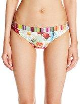 Ted Baker Women's Imarisp Floral Swirl Bikini Bottom
