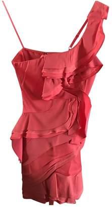 BCBGMAXAZRIA \N Orange Dress for Women