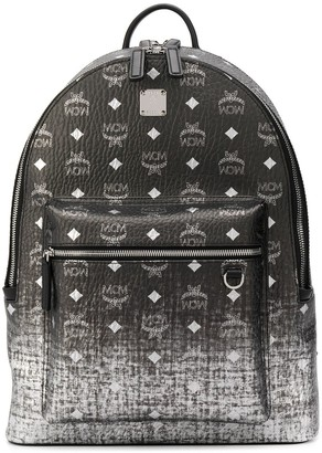 MCM Stark Gradation Visetos backpack