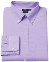 Croft & Barrow Men's Easy-Care True Comfort Classic-Fit Oxford Stretch Dress Shirt
