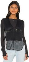 Off-White Off White Oversize Pockets Gilet Vest