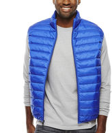 Asstd National Brand Nylon Bubble Vest