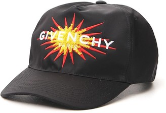 Givenchy Logo Hat
