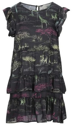 5 PROGRESS Short dress
