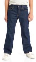 Gap Stretch boot jeans