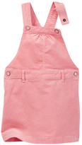 Joe Fresh Corduroy Overall Skirt (Little Girls)