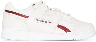 Reebok Workout Lo Plus sneakers