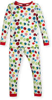 BedHead Printed Two-Piece Pajama Set, Size 2-8