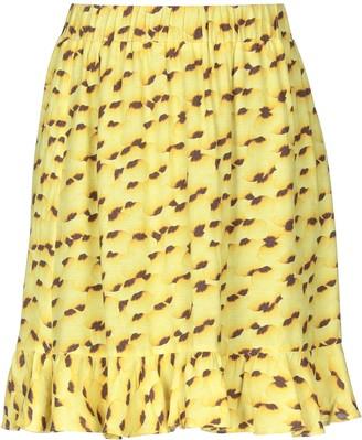 Nümph Knee length skirts - Item 35392575TC