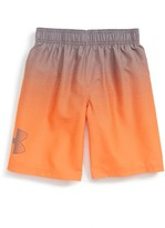 Under Armour Boy's Sahara Volley Shorts