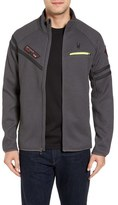 Spyder Midweight Fleece Jacket
