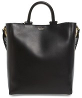 Salvatore Ferragamo Medium Paola Leather Tote - None