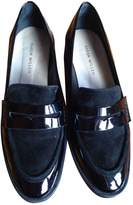 Karen Millen Leather flats