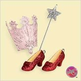 Hallmark Ornament the Magic of Glinda Wizard of Oz 2006 (Mini) (Boxed)