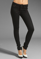 Naked & Famous Denim The Skinny Power Stretch