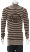 Dolce & Gabbana Cashmere Turtleneck Sweater w/ Tags