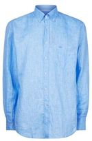Paul & Shark Linen Shirt