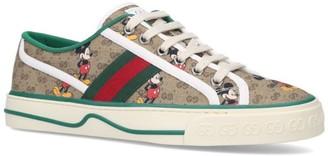 Gucci x Disney Vulcan Sneakers