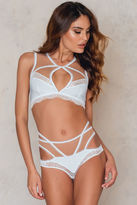 For Love & Lemons Yvette Bondage Panty