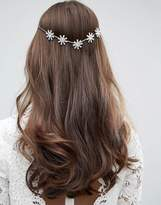 Asos Occasion Back Hair Crown