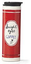 Kate Spade All in Good Taste Bright Eyes Coffee Tumbler