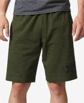 "adidas Men's 10"" Big Logo Jersey Shorts"