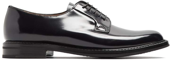 Church's Shannon 2 lace-up leather derby shoes