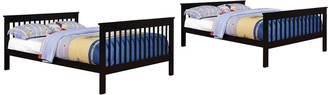 Coaster Chapman Collection Bunk Bed