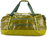 Patagonia oversized duffle bag