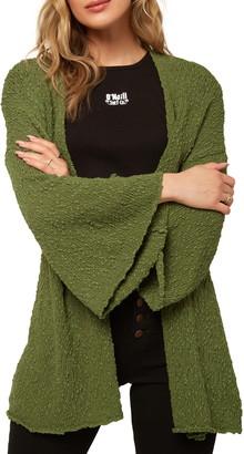 O'Neill Coronado Cardigan Sweater