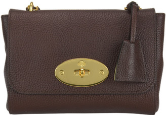 Mulberry Lily Grain Bag