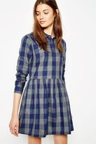 Jack Wills Dress - Chelwood Check