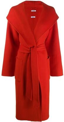 P.A.R.O.S.H. Wrap Style Coat