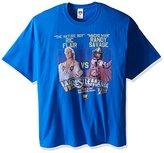 WWE Men's Wrestlemania 8 Men's T-Shirt