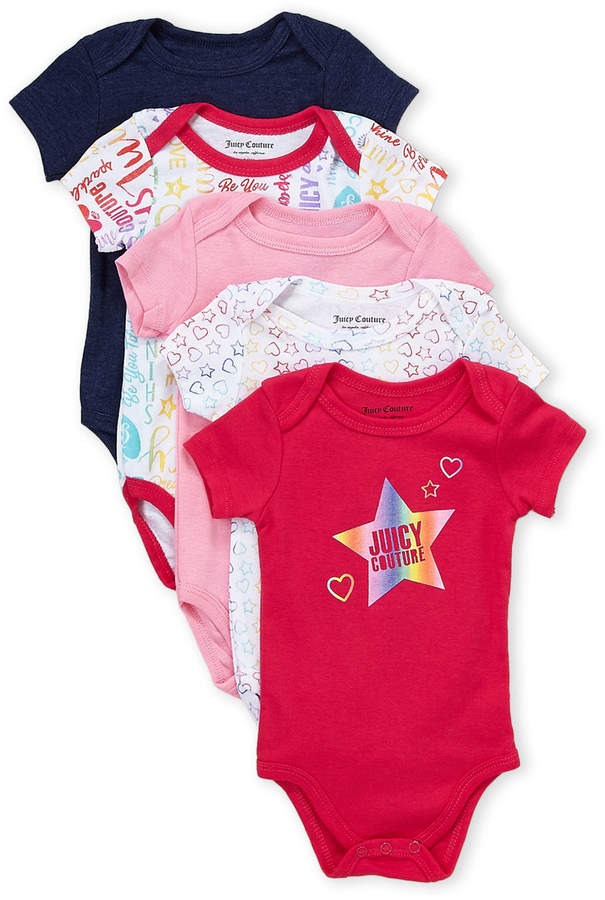 2403c1805 Juicy Couture Girls' Bodysuits - ShopStyle
