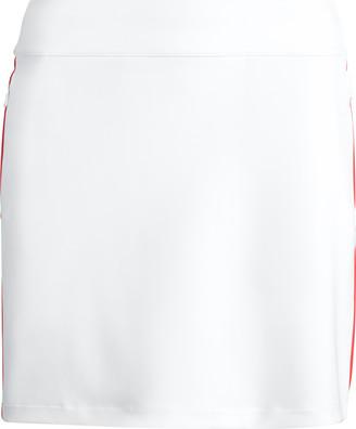Ralph Lauren Side-Stripe Golf Skort