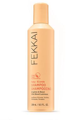 Frederic Fekkai Baby Blonde Shampoo 250ml