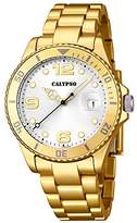 Calypso Women's Watch Analogue Quartz Plastic K5646/2