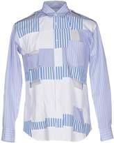 Comme des Garcons Shirts - Item 38644565