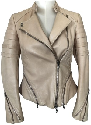 3.1 Phillip Lim Leather Leather Jacket for Women