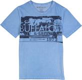 Buffalo David Bitton Azure 'Buffalo' Swap Tee - Boys