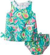Lilly Pulitzer Lilly Shift Dress Girl's Dress