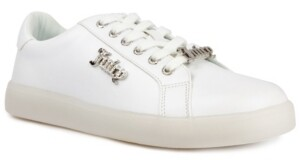 Juicy Couture Women's Connect Lace-Up Sneakers Women's Shoes