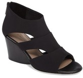 Donald J Pliner Women's Jenkin Wedge Sandal
