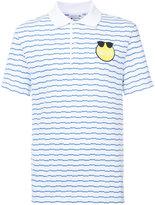 Lacoste x Yazbukey polo shirt - men - Cotton - S