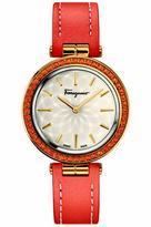 Salvatore Ferragamo Sparks Project Collection FIB020015 Women's Quartz Watch