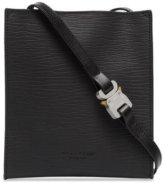 Alyx Passport leather cross body bag